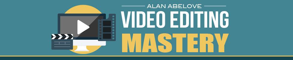 Video Editing Mastery Members Area